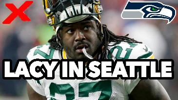 Can Eddie Lacy Be Fantasy Relevant in Seattle? | RotoExperts