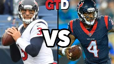 Is Tom Savage the Starter? w/ Jayson Braddock | Game Time Decisions