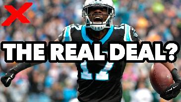 Fantasy Football Who'd You Rather: Devin Funchess OR....  RotoExperts