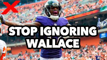 2017 Fantasy Football: Where Should You Target Mike Wallace? | RotoExperts