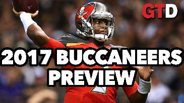2017 NFL Team Previews: Tampa Bay Buccaneers | Game Time Decisions