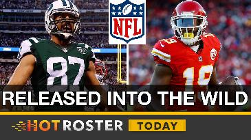 NFL News and Notes For June 7th | HotRoster Today