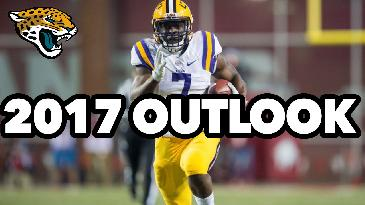 2017 Fantasy Football: What To Expect out of Leonard Fournette, Kareem Hunt and Joe Mixon | RotoExperts