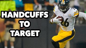 2017 Fantasy Football: RB Handcuffs To Target