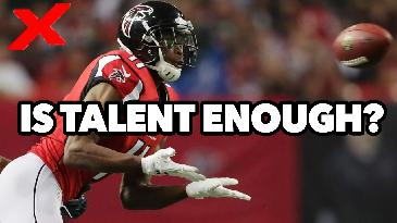 2017 Fantasy Football: Could Talent Outweigh Injury When Drafting Julio Jones? | RotoExperts