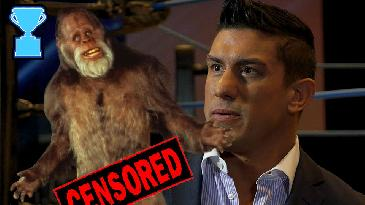EC3 Named His Fantasy Football Team After Bigfoot's Penis | Out Of My League