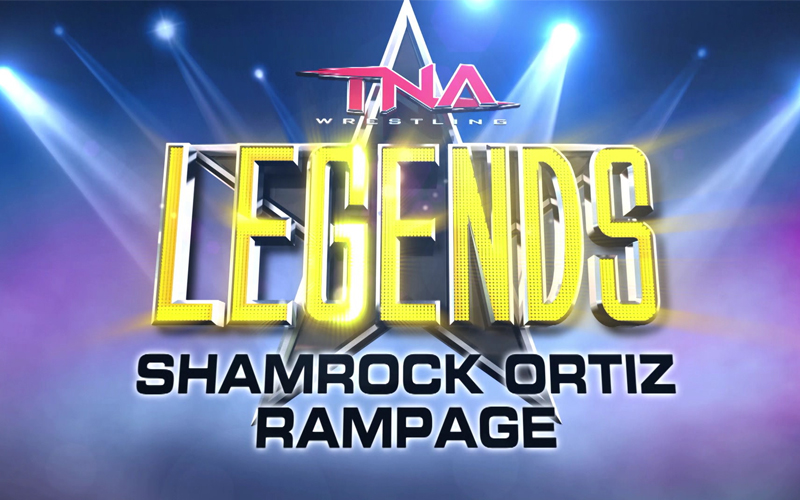 TNA Legends