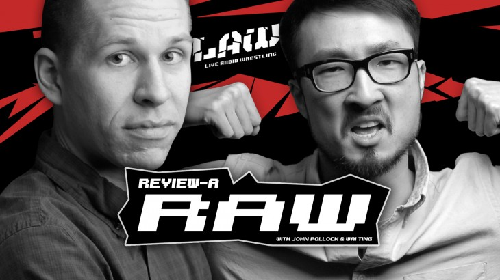 Review-A-Raw
