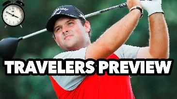 Travelers Championship Preview | Pat Mayo Hour
