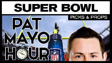Pat Mayo Hour - Super Bowl LI Picks, Game Preview & Prop Bets
