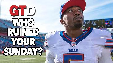 Who Ruined Your Sunday: Week 13 Edition | Rage of The Day