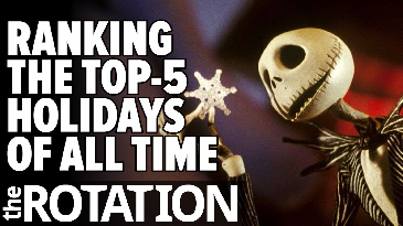 Top-5 Holidays | The Rotation