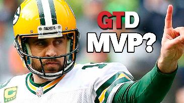 Who Should Be The 2016 NFL MVP? | Rage of The Day
