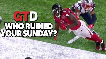 Who Ruined Your Sunday?: Super Bowl Edition | Rage of The Day