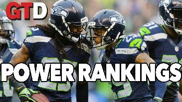 Week 14 NFL Power Rankings and Super Bowl Prediction | Rage of The Day