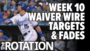 Week 10 Waiver Wire Analysis | RotoExperts