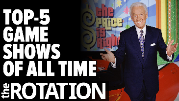 Top 5 Game Shows of All-Time | The Rotation