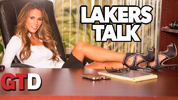 Can Magic Johnson Revive The L.A. Lakers w/ Bonnie Jill Laflin | Game time Decisions