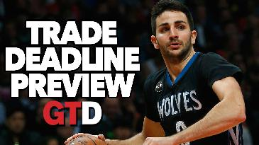 Trade Deadline Madness w/ Coach Nick of BBALL BREAKDOWN | Game Time Decisions