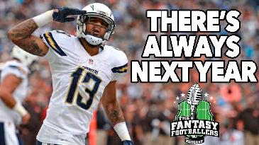 What Do You Do Now That You're Eliminated From The Playoffs? | Fantasy Footballers