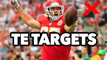 2017 Fantasy Football: Targeted TEs for the 2017 Draft Season | RotoExperts