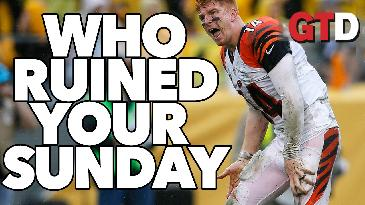 Who Ruined your Sunday: Week 15 Edition | Rage of The Day