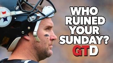 Who Ruined Your Sunday?: Conference Championship Edition | Rage of The Day