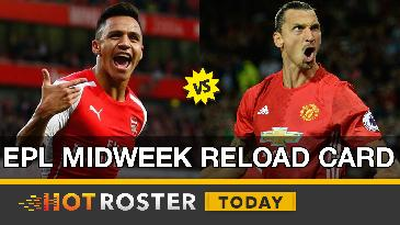 2017 Fantasy Soccer: EPL Gameweek 31 Preview (04/04) | HotRoster Today
