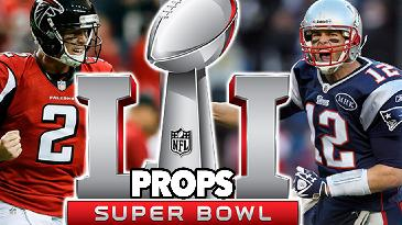 Super Bowl 51 Betting Preview w/ Pat Mayo | Game Time Decisions