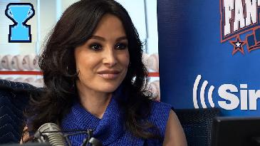 Lisa Ann Went From Fantasy Girl To Fantasy Football Expert | Out Of My League