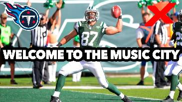 2017 Fantasy Football: How Will Eric Decker Perform in Tennessee? | RotoExperts