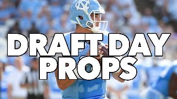 2017 NFL Draft: Player Props and Picks | Game Time Decisions