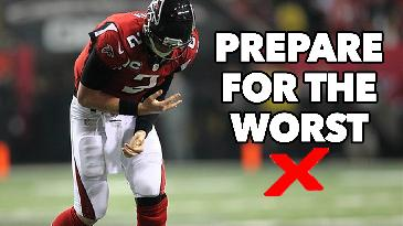 The Falcons Should Be Ready For A Letdown Season | RotoExperts