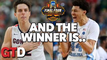 2017 March Madness: Who Will Win The National Championship? | Rage of The Day