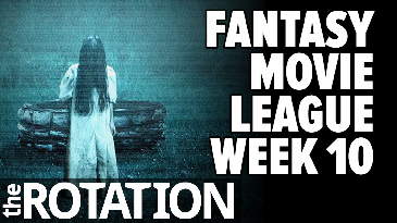 Fantasy Movie League: Awards Season Week 10 Preview | The Rotation