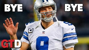 Is Tony Romo a Hall of Famer? | Game Time Decisions