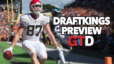 Pro Bowl and Super Bowl DraftKings Picks and Preview | Game time Decisions